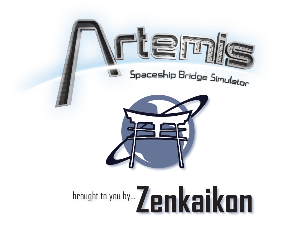 Artemis by Zenkaikon