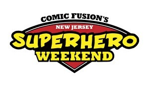 Comic Fusion's Superhero Weekend