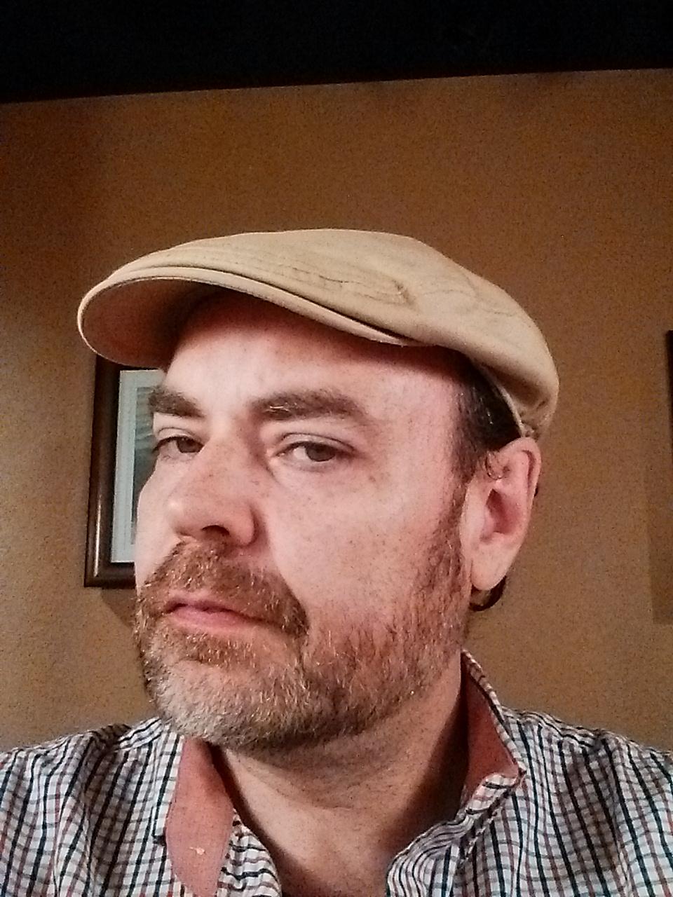 E. L. Fortner to Return for DerpyCon 2016