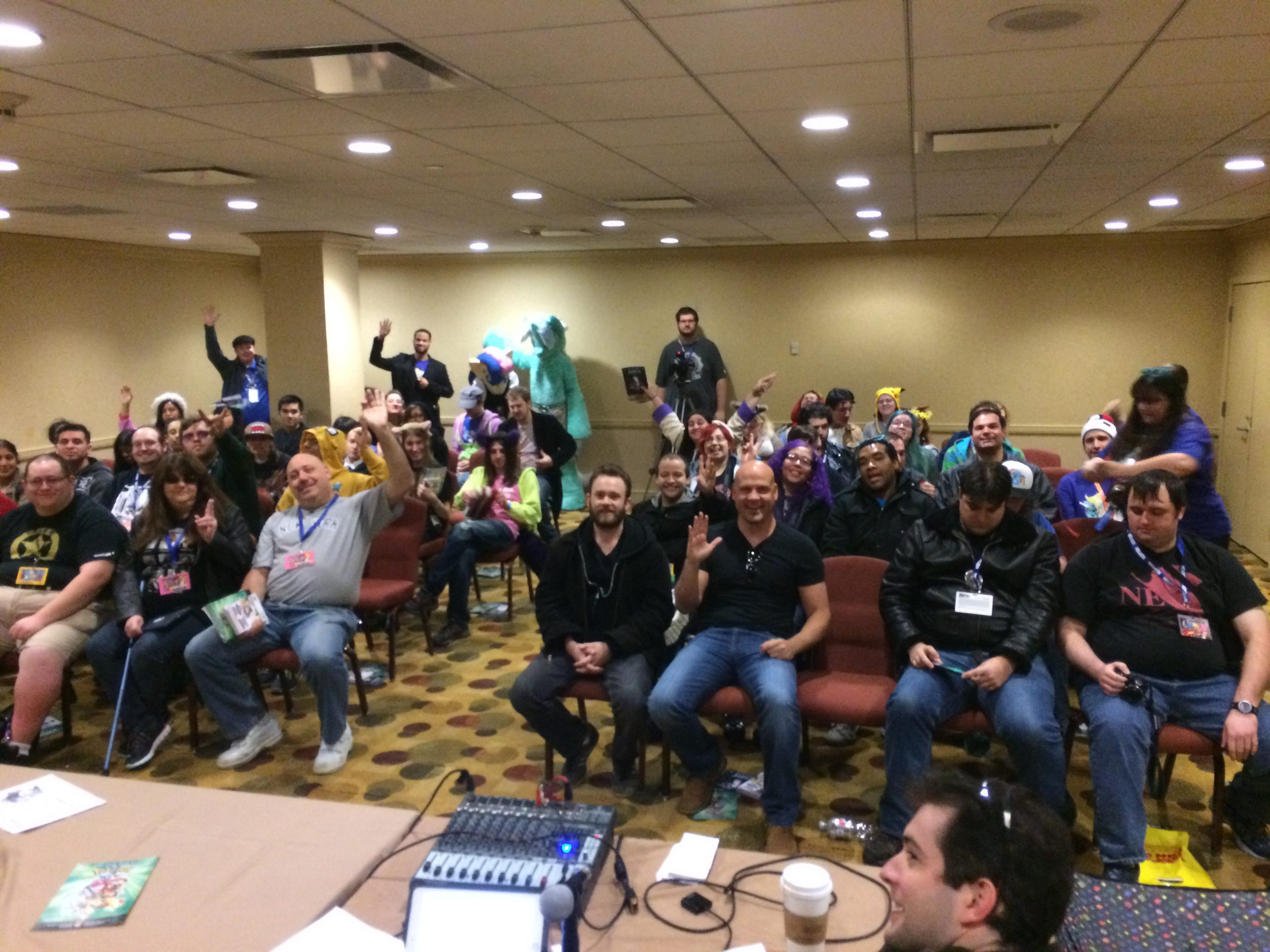 DerpyCon Wrap Up 2015