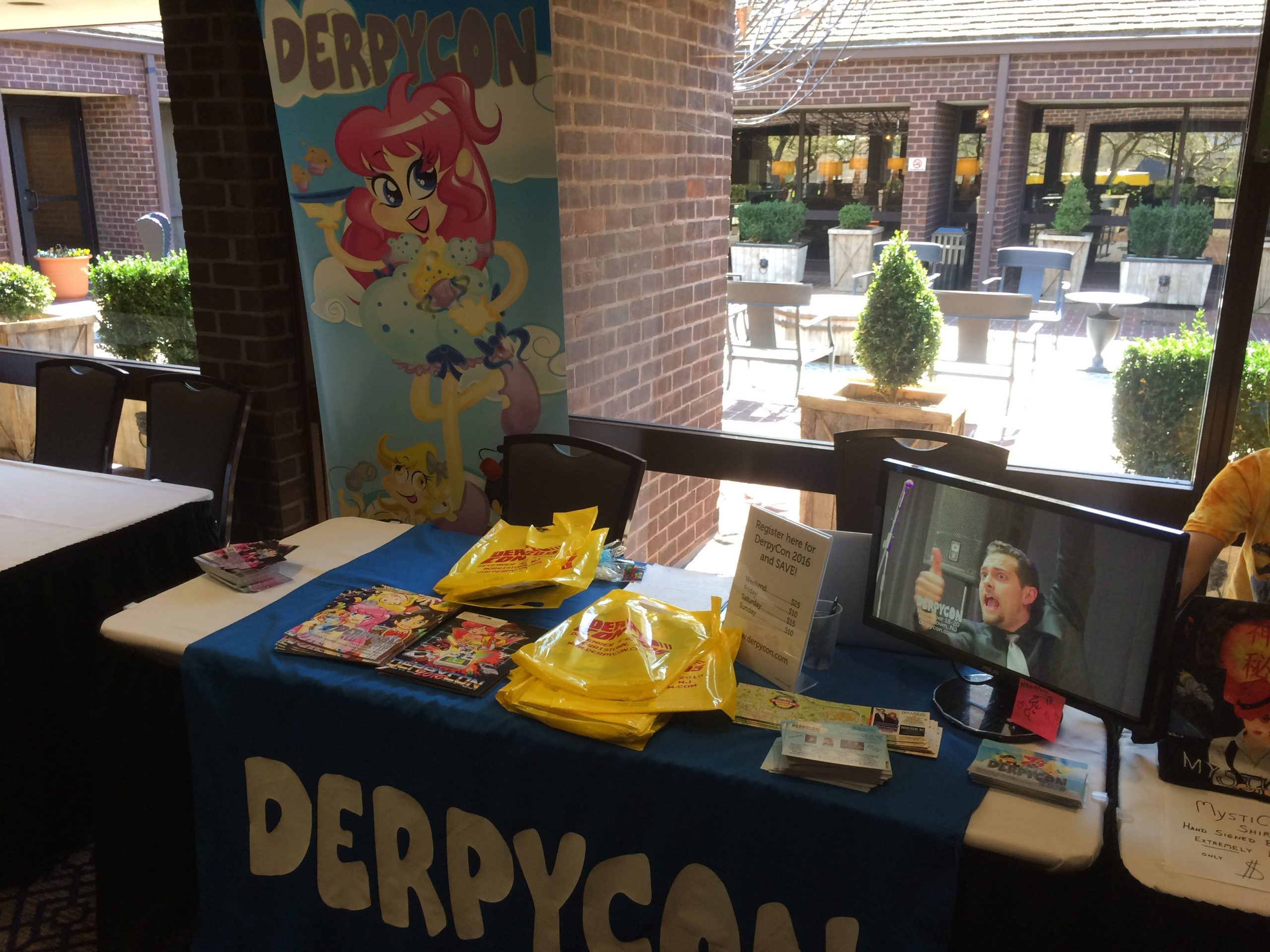 DerpyCon at ReGeneration Who 2