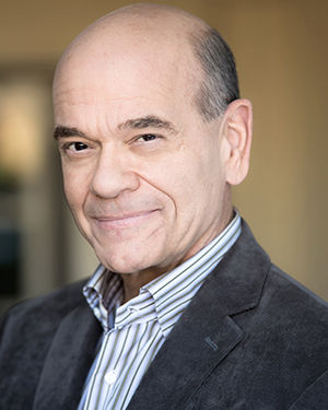 Robert Picardo Beams Down for DerpyCon 2016