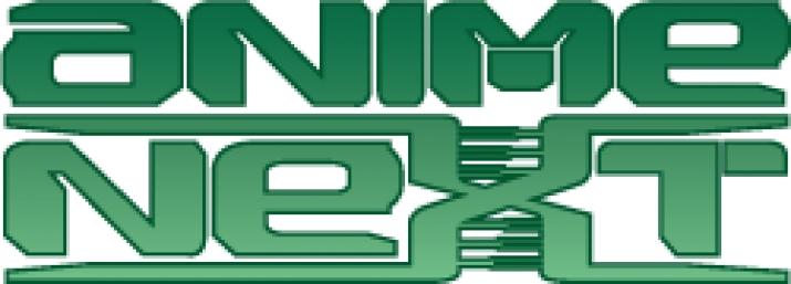 AnimeNEXT Logo