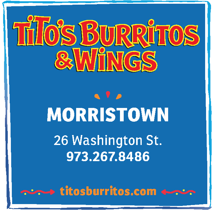 Tito's Burritos