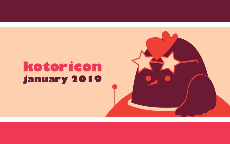 On The Road: Kotoricon