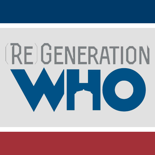 (Re)Generation Who