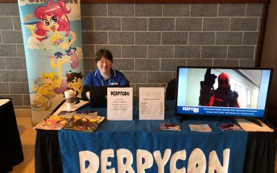 DerpyCon at Setsucon