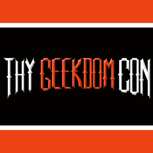 Thy Geekdom Con