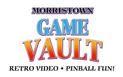 Morristown Game Vault Cosplay Night