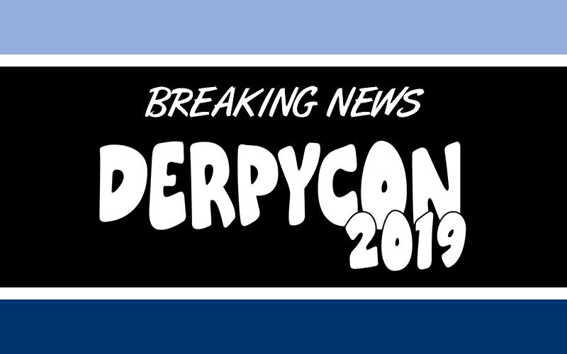DerpyCon Exclusive: Meme Central
