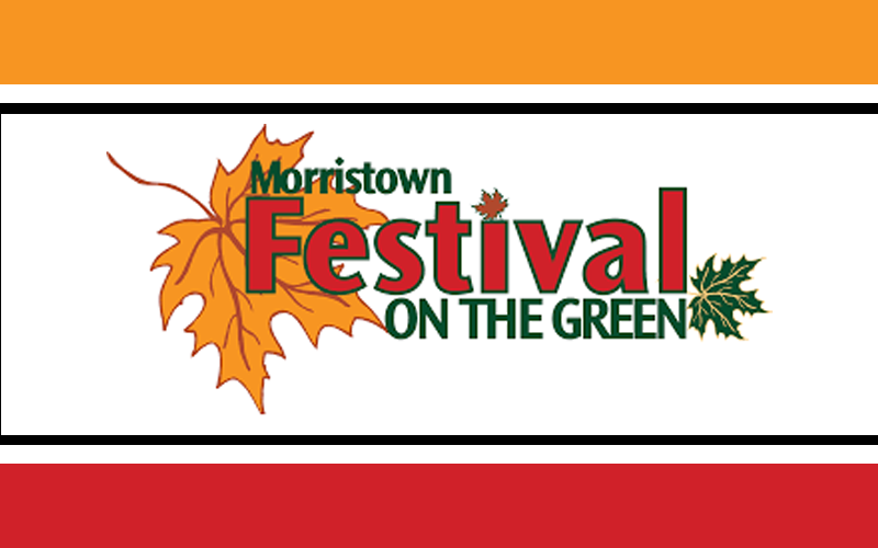 On the Road: Morristown Festival on the Green