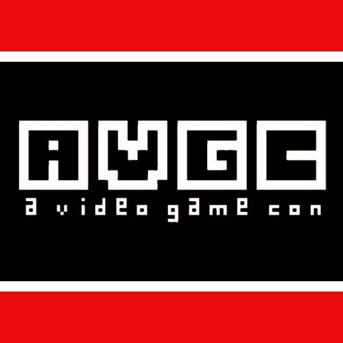 A Video Game Con