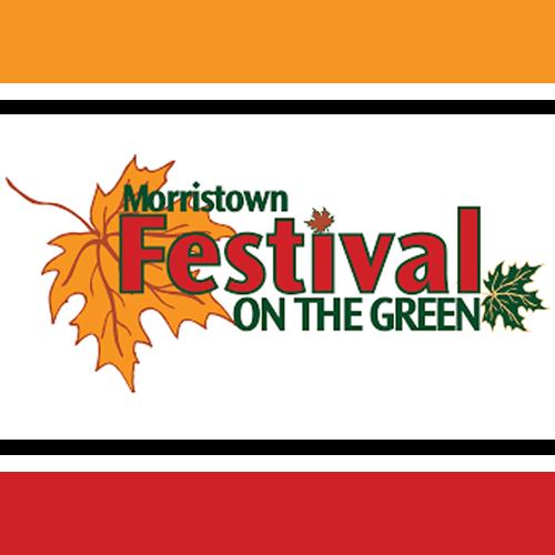Morristown Festival on the Green