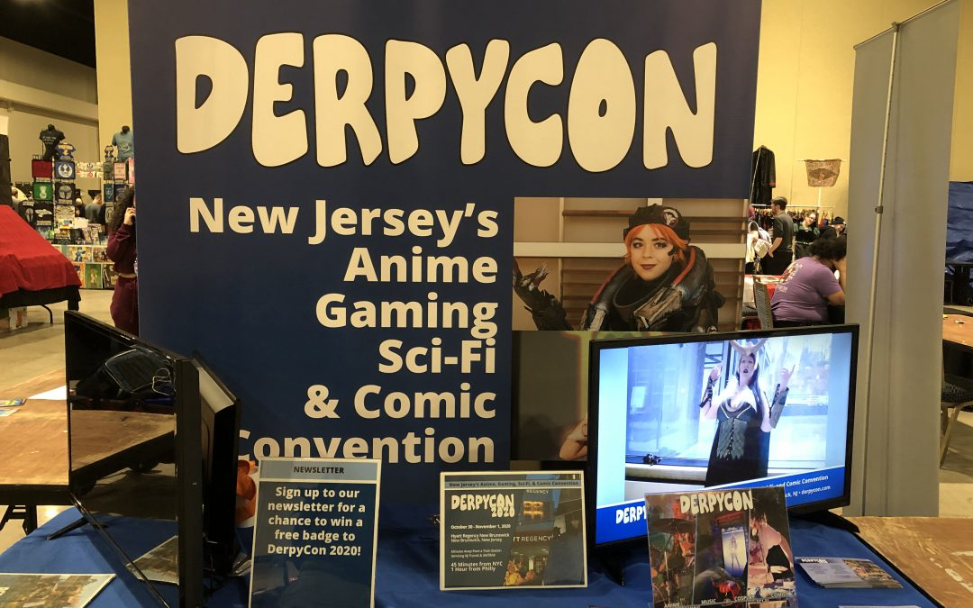 DerpyCon at MAGFest 2020