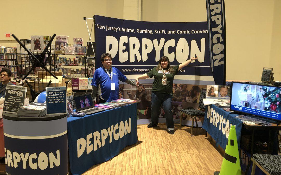 DerpyCon at Katsucon 2020