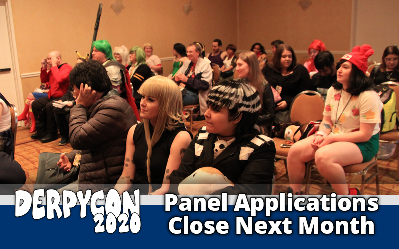 Panel Applications Close June 19th!