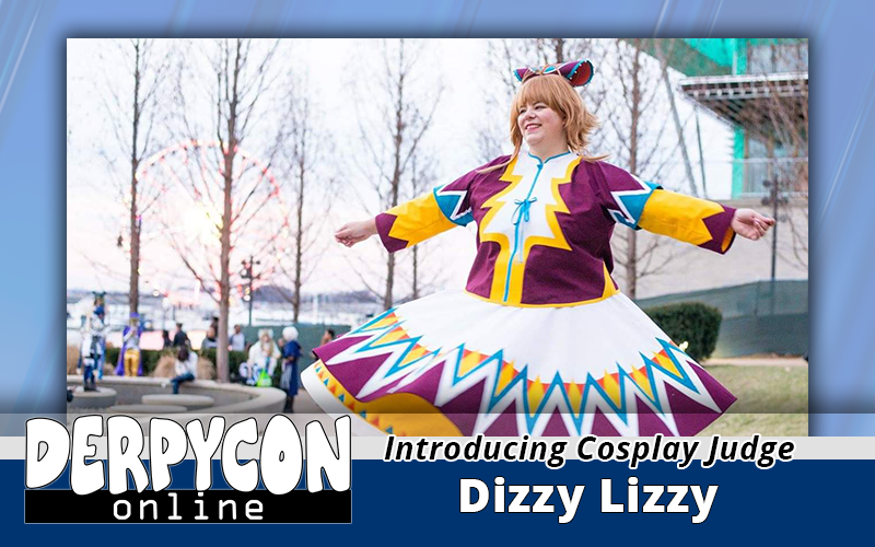 Get Your Sewing On With DizzyLizzy!