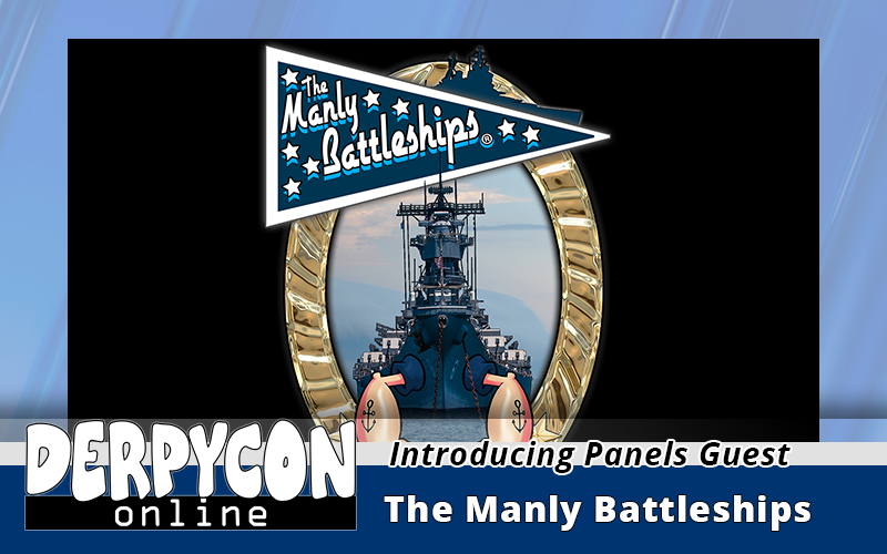 Head to Your Stations – The Manly Battleships Have Arrived!