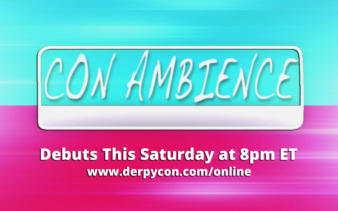 The Debut of Con Ambience
